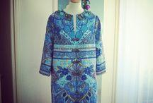 dresses by Oksana Zolotareva / платья , пальто Oksana Zolotareva