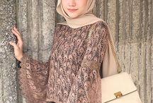 Kebaya outfit
