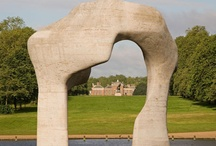 Moore Elsewhere / Henry Moore sculptures across the world, away from our own venues.