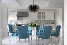 time to set the table / anything that inspires a beautiful dining room / by Anna Marotto