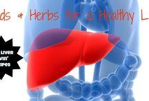 Karaciğeri Temizlemeye Yardımcı Besinler