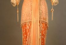 Fashion - High & Historic / Including Renaissance, Victorian & other interesting designs historic as well as modern / by Valerie Purcell