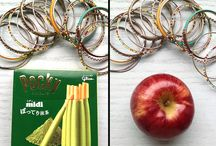 Foodie Friday / #food #jewelry #cute #photography #foodiefriday #amritasingh #yum #funny #silly / by Amrita Singh Jewelry