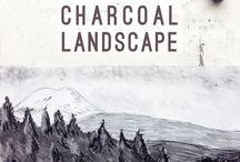 ART: CHARCOAL & PENCIL