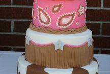 COWGIRL PARTY / Cowgirl Party. Cowgirl Party Ideas.