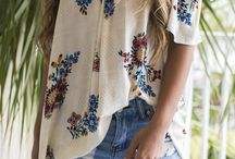 Cute Tops / Always on the search for cute cute tops - need surplice, cold shoulder, cardigans, business casual and date night outfits! Influencers please email social@amazinglace.com to join