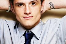 Josh Hutcherson :) / by Curly Styles