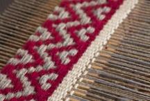 Rugged / Weaving n' whistling