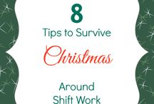 Christmas Decorating and Organizing / Ideas to help you with your Christmas decorating and organizing.