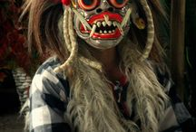 Mask Indonesia