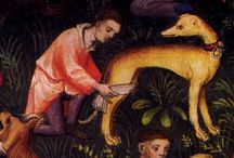 greyhounds in history