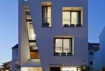 Architektur / Schöne Gebäude