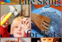 life skill