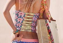 Beautiful bikinis