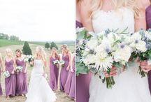Vineyard Wedding / Inspiration for your vineyard wedding