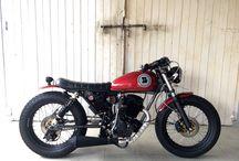 Mamatos motor / Custom