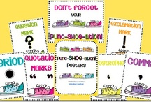 Kindergarten Reading: Concepts of Print / This board includes ideas, activities, and resources for teaching kindergarten reading with a focus on concepts of print.