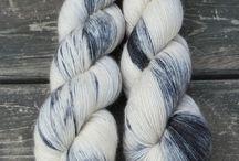 Knitting Dreams / by Brittany Ann