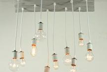 Lampy - Lamps