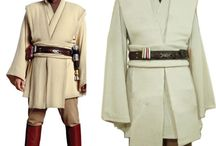 Star Wars Costumes / All related costumes from Star Wars
