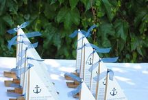 Wedding - Christening - Party / Favors, Invitations, Decoration