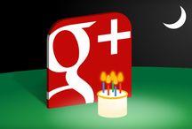 Google Plus - Social Media