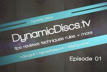 Dynamic Discs TV