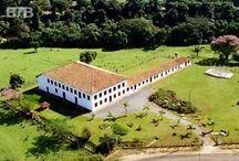 Fazendas Históricas do Brasil