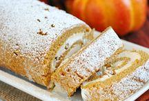 Desserts** / by Nilsa Martinez
