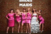 Great Movies / by Chloe Washington