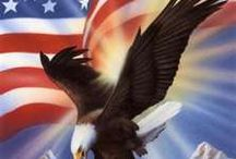 I Love America / by Debbie Beals