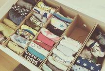 収納 衣類