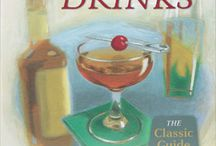 Cocktail books