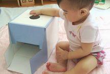 Activitati Montessori