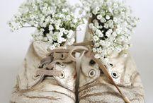 Les petits pieds du bonheur ...°☆°