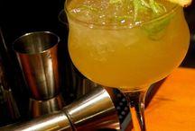 November Cocktails / Cocktails proposals of November 2015 from Paparouna Wine Restaurant & Cocktail Bar
