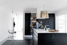 Just Kitchens / by Kim Jaspers