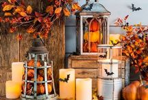 Halloween/Autumn