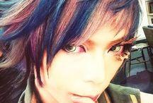 ❤Nocturnal Bloodlust