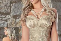 Corsets / by Oh Cheri!