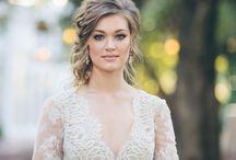 Hair / Wedding & Beauty