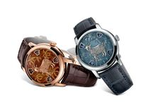 Watches & Jewelry / All about gems, metals & mechanisms to view!