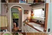 Small house dreams