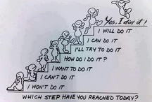 Perseverance wall