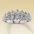 wedding-engagement rings / by Jess