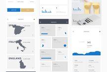 Mobile UI Statistics