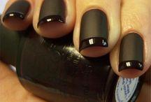 Nail Inspiration / by Nina Lopez