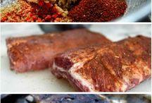 Slow Cookin' Crock Pot Recipes / by Hannah Avendaño