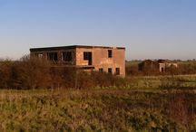 Ghost airfields of Norfolk and Suffolk
