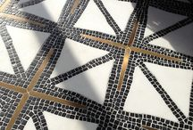 Fantastic tiles / Tile work to admire